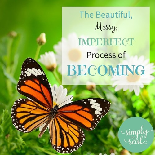 Process-of-becoming